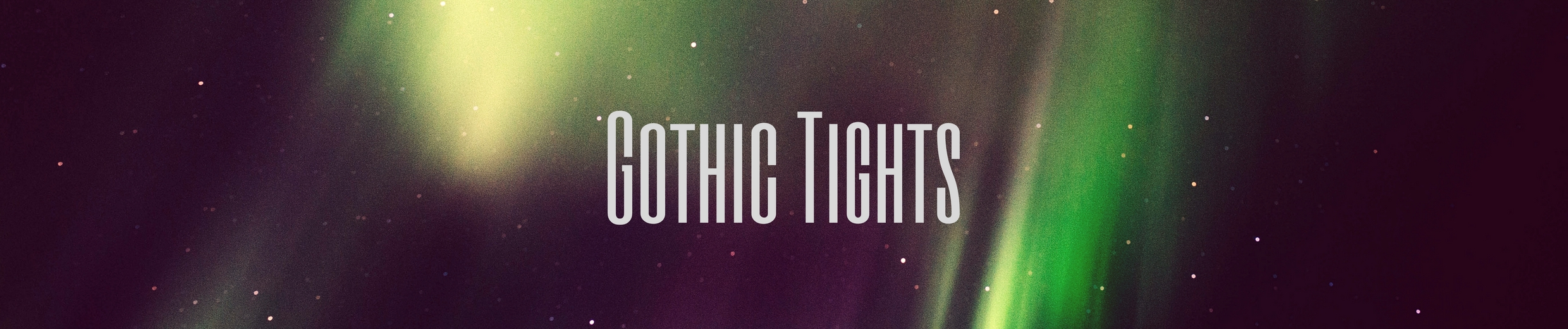 Wholesale Gothic Tights