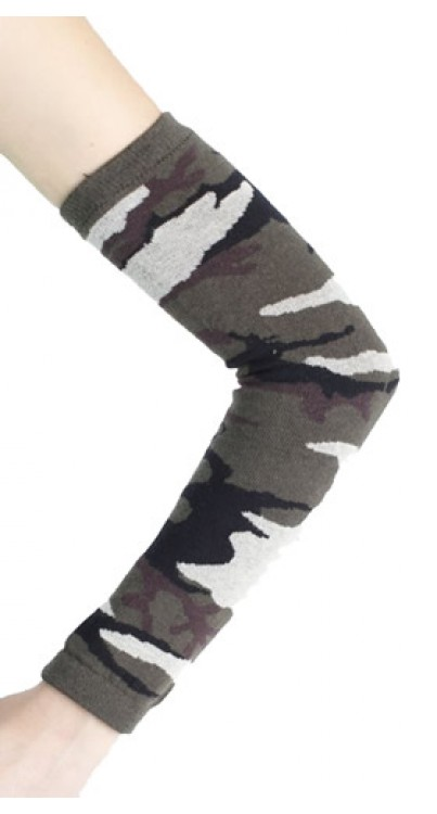 Military Armwarmers