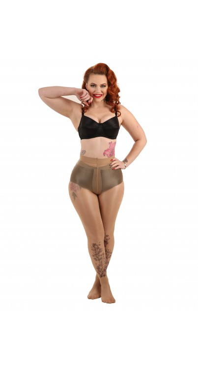 Wildflower pritned tights