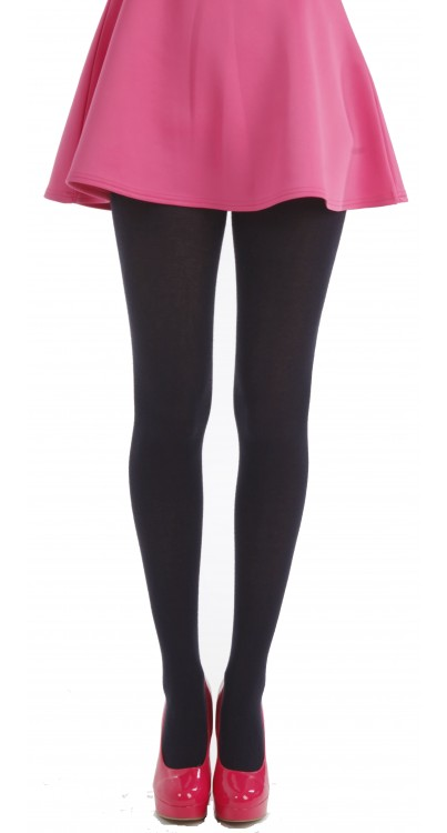 Supersoft Tights (Black)