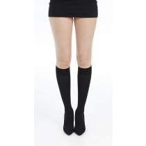 40 Denier Knee High Socks (Black)