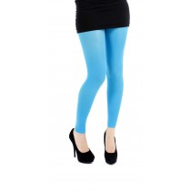 40 Denier Footless Tights