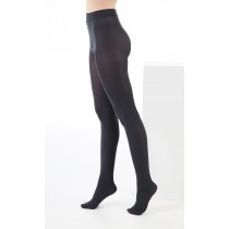 80 Denier Opaque Tights (Slate Grey)