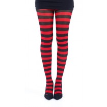 Twickers Tights (Flo Red)