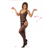Body Stocking- Black
