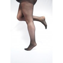 30 Denier Luxury Sheer Tights- Curvy Super Stretch