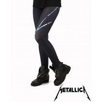 Metallica Garage Days Leggings