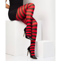 Twickers Tights Flo Red
