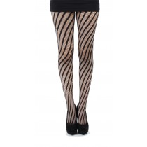 Twister Net Tights