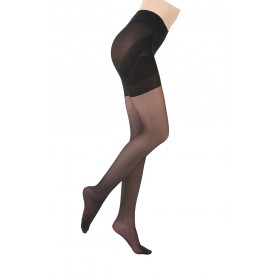 20 Denier Breeze Cooling Tights (Black)