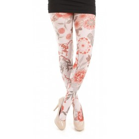 Japan Printed Tights
