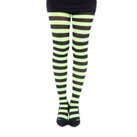 Twickers Tights (Flo Green)