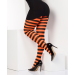 Twickers Tights Flo Orange